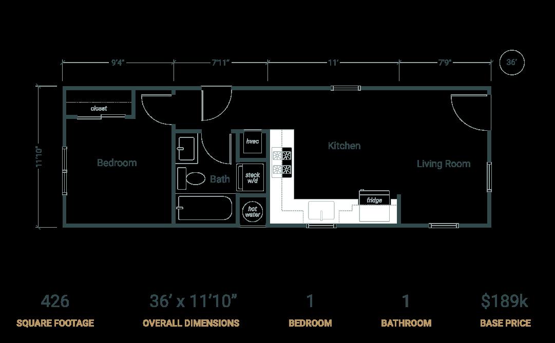 Estate 430 - 5.26.21