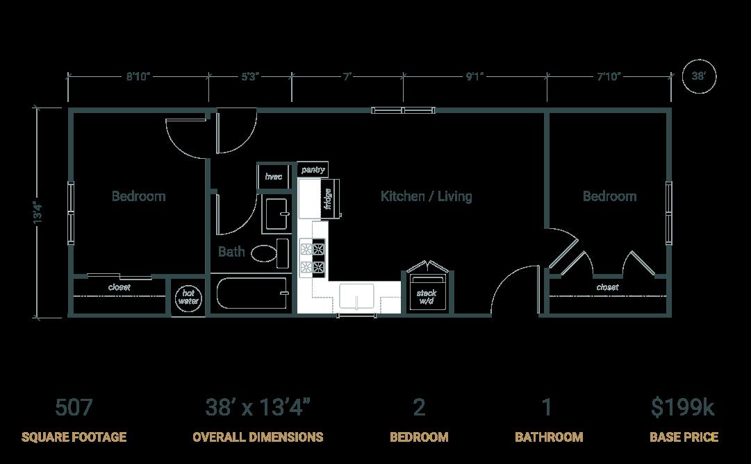 Estate 507 Current - 5.26.21