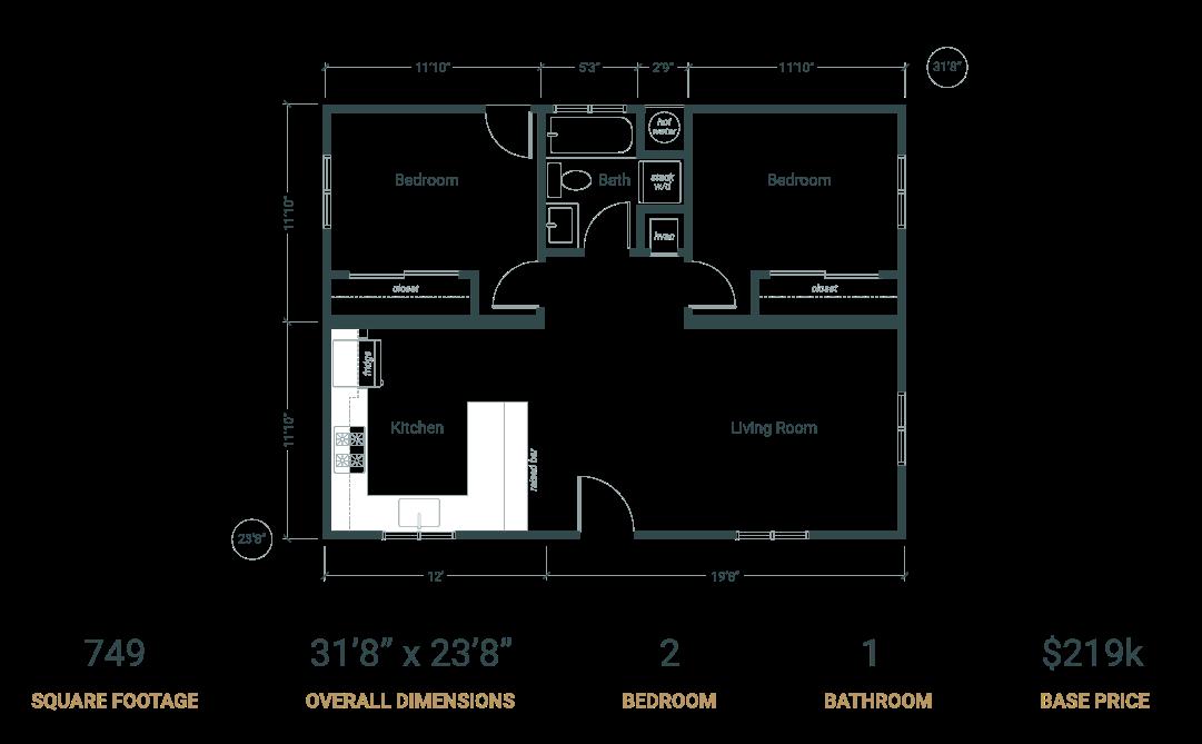 Estate 749 - 5.26.21