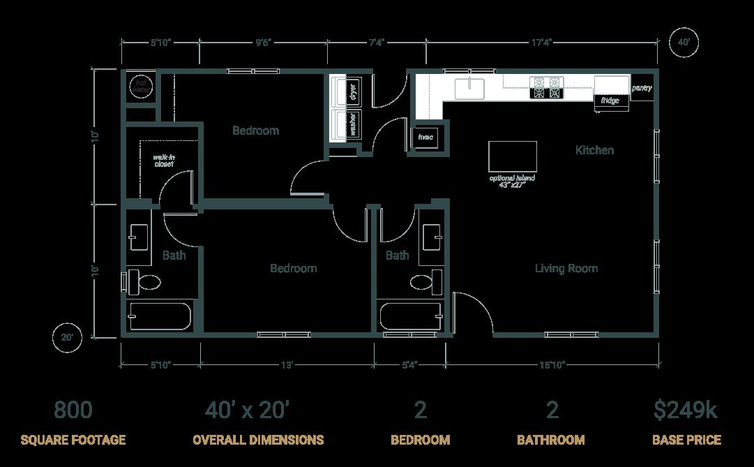 Estate 800 Current - 5.26.21